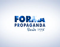 Vídeo Institucional Forma Propaganda