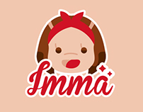 Imma - Chat Stickers