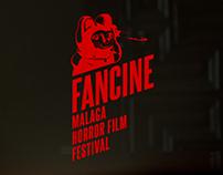 Fancine Horror Film Festival - Forest