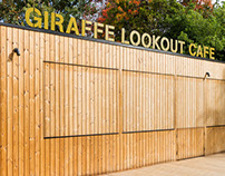 Giraffe Lookout Cafe
