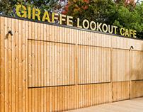 Giraffe Lookout Cafe