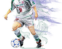 World Cup 1998 (IRAN in World Cup)