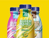SUPER MAHEU