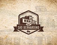 Café São Bernardino - 2014