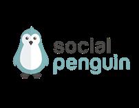 Social Penguin