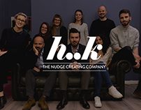 Hook | The nudge creating company