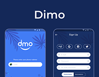 2019.03 Dimo app