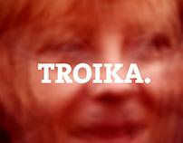 Troika.