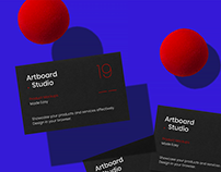 New free mockup templates from Artboard Studio