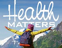 Health Matters Member Magazine