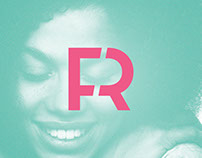 Fundo Rosa | Branding