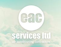 EAC Rebrand & Website