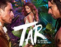 TAR / El Musical / MALLPLAZA