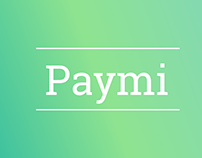 Paymi Mobile payment app