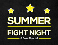 Summer Fight Night 2014