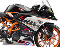 KTM RC CupSpeciale