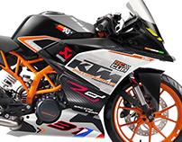 KTM RC CupSpeciale [2016]