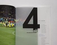 Year 1 / Event Magazine