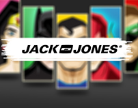 Jack & Jones | T-shirt deisgns