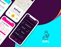 BIRL - App