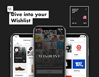 Social Gift Collections App