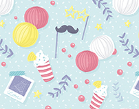 Pattern para Mr.Wonderful Ideas Magazine
