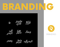 Arabic Typography Vol 3