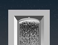 Kohler Design Space Chandelier