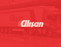Alisan - Web Design & CMS Development