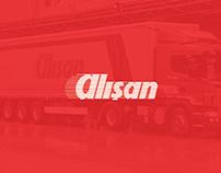 Alisan - Web Design & CMS Development