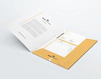Paper Folder Mockups 02