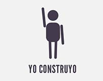 YO CONSTRUYO