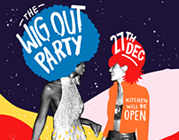 Wig Out Party