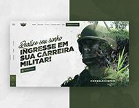 IOPEM - Site Escola Militar