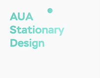 Flyer and Banner designs for AUA Extension