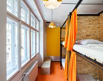 Hostel Cube