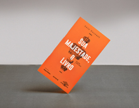 BOOK • EDITORIAL DESIGN