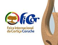 Troféu FICOR - 6ª Feira Internacional da Cortiça
