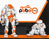 Website/Robotrack