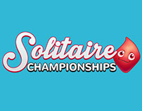 Solitaire Championships UI
