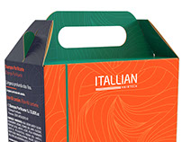 Itallian Hairtech Packshots