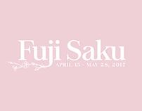 Branding - Fuji Saku