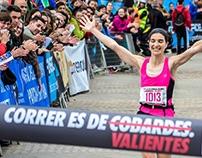 C42 Maratón Atlántica 2015.