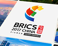 BRICS 2017 || Broadcast Package