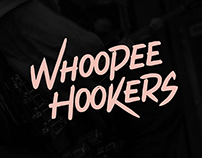 Logo Restyling - Whoopee Hookers