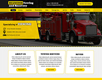 Diamond Towing