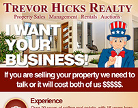 Trevor Hicks Realty