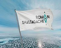 Roman Shaltagachev - personal logo