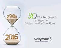 Medyavuz 30.Yıl