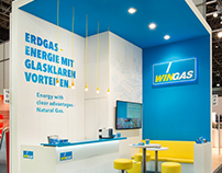 Wingas - Glasstec